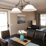 Casa, 2 habitaciones (Bell's Hideaway) - Servicio de comidas en la habitación