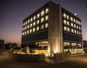 Slika: Eulogia Inn ‒ Ahmedabad