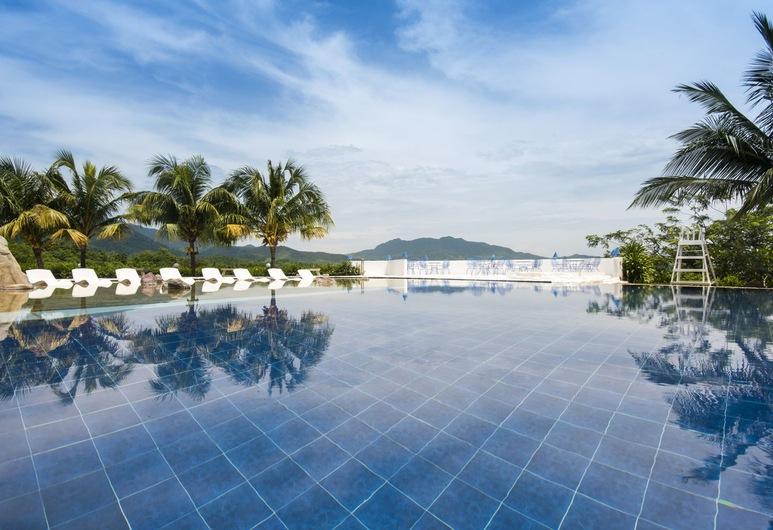 Ai World Park and Resorts, Puerto Princesa, Bazén