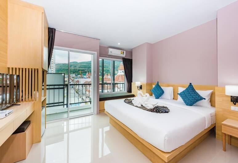 Rayaan 6 Guesthouse, Patong