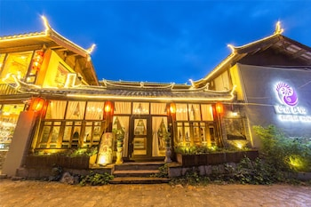 Picture of C'est La Vie Boutique Inn in Lijiang