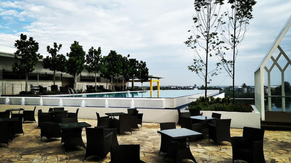 Star Hotel In Kuching