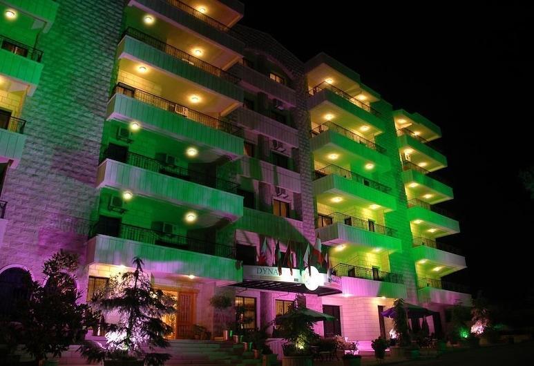 Dynasty Hotel, Aley