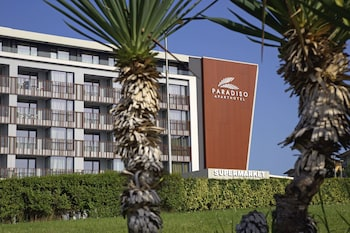 Picture of Aparthotel Paradiso in Nessebar