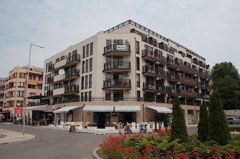 Picture of Apart-hotel Vigo Beach in Nessebar