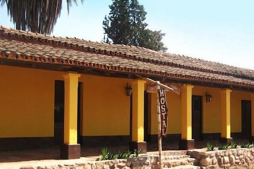 安提瓜卡瑟納莫爾德斯旅館/