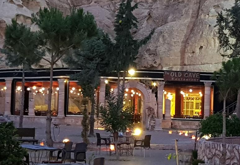 Little Petra Bedouin Camp, Wadi Musa, Restaurant
