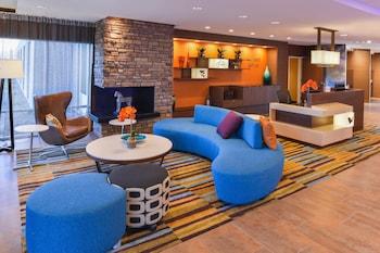 Image de Fairfield Inn & Suites by Marriott Coralville Coralville