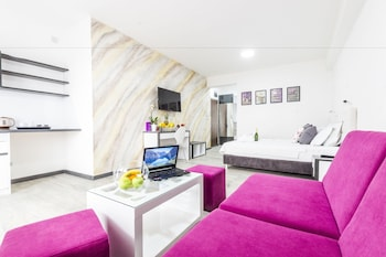 Enter your dates to get the Skopje hotel deal