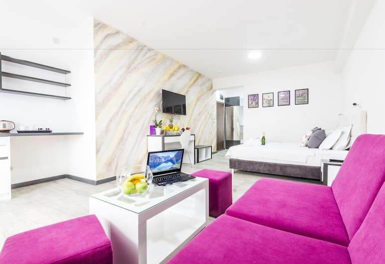 Astera Apart Hotel, Skopje