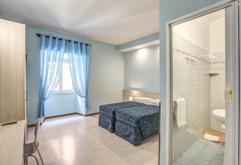 Hotel Nuova Monaco, Rome