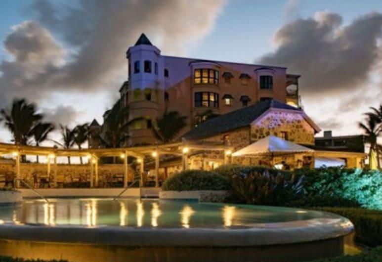 The Crane Resort - Contemporary Suites, Diamond Valley, Meja Sambut Tetamu