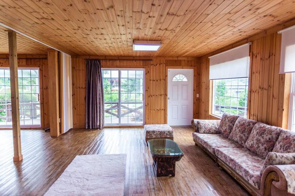 Rodinný pokoj (Agena) - Obývací pokoj