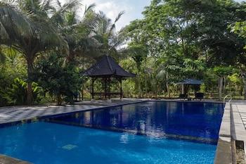 Bilde av Ring Sameton Resort Hotel i Nusa Penida