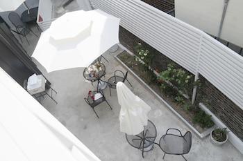 ソウル、P.S. ゲストハウス イテウォン - ホステルの写真