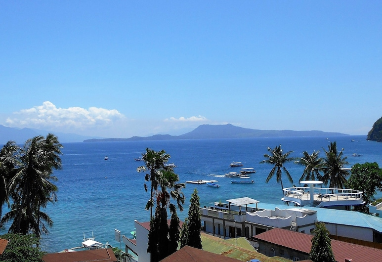 Out of the Blue Resort, Puerto Galera, Premium Villa, 3 Bedrooms, Terrace/Patio