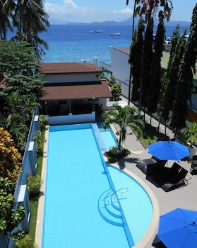 Picture of Out of the Blue Resort in Puerto Galera