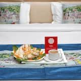 Standard Double or Twin Room, 1 Double Bed, Private Bathroom - In-Room Dining