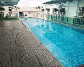 Image de Wesberly Apartments à Kuching
