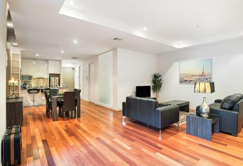 Sanctuary Apartments - Collins St CBD , Melbourne
