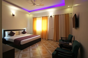 Picture of OYO Rooms144 Near Graphic Era University in Bhimtal