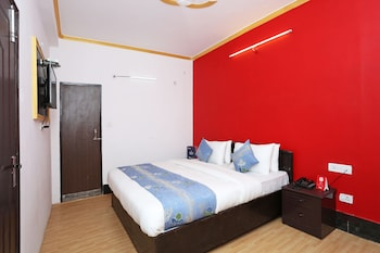 Bild vom OYO Rooms 157 High Court in Nainital