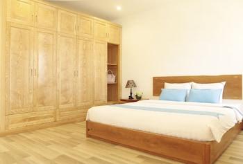 Fotografia do Cavilla Apartel em Da Nang