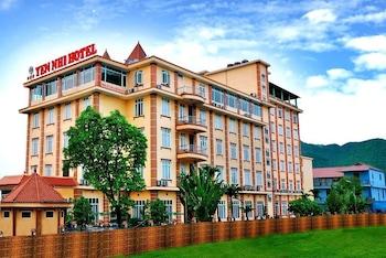 ホアルー、イェン ニー ホテル ニンビンの写真