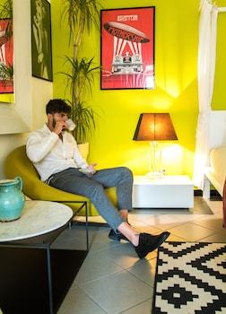 Slika: Snob Luxury Suite ‒ Cagliari
