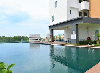 Image de D'Wharf Hotel & Serviced Residence à Port Dickson
