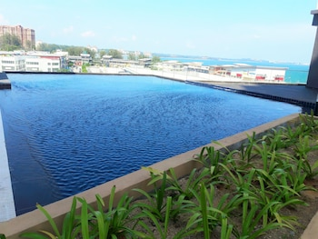 Picture of D'Wharf Hotel & Serviced Residence in Port Dickson