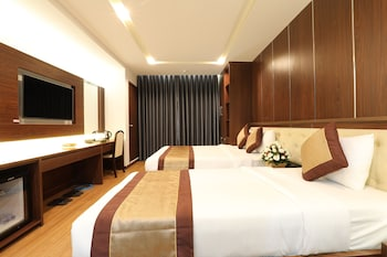 Enter your travel dates, check our Ho Chi Minh City last minute prices