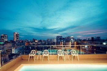 胡志明市布拉格飯店的相片