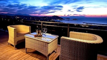 Foto di Demir Suit Hotel a Kusadasi