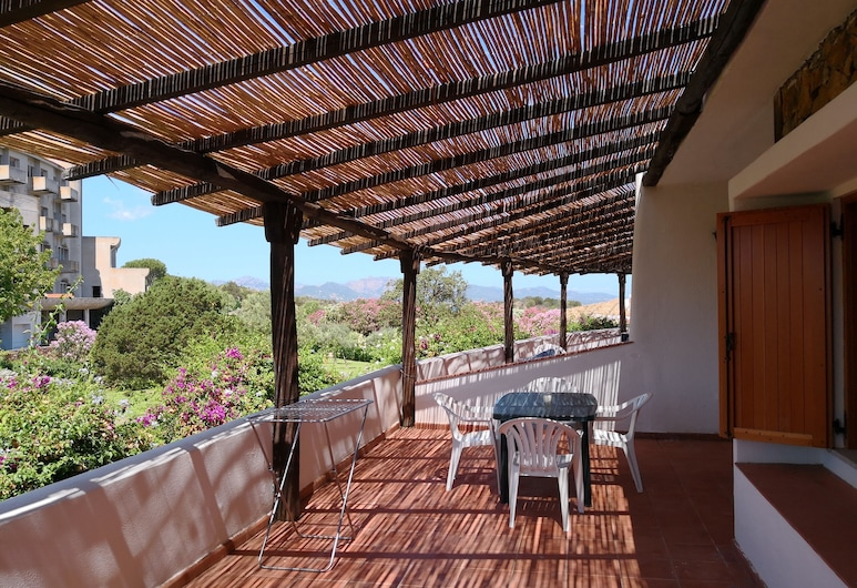 Capo Ceraso Family Residence, Olbia, Apartment, 2 Schlafzimmer, Terrasse/Patio