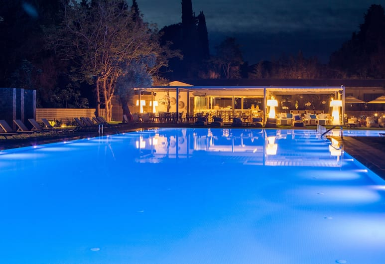 Rodostamo Hotel & Spa- Adults Friendly, Kérkyra, Bassein