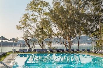 科孚島羅德斯塔摩 SPA 酒店的圖片