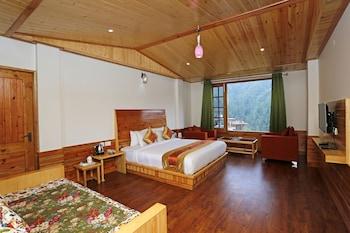 Picture of OYO Premium 163 Shimla Green Woods in Shimla