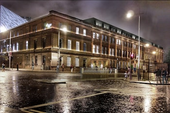 Picture of Titanic Hotel Belfast in Belfast