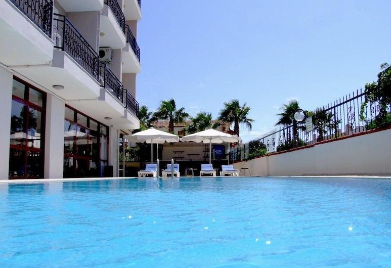 Albayrak Apart Hotel, Çeşme, Açık Yüzme Havuzu