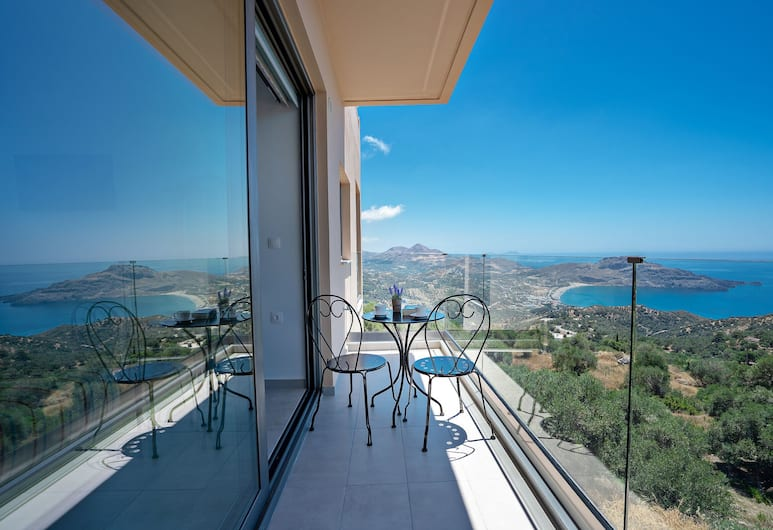 Sellia Resort, Agios Vasileios, Appartement, 2 chambres (Excl 2), Chambre