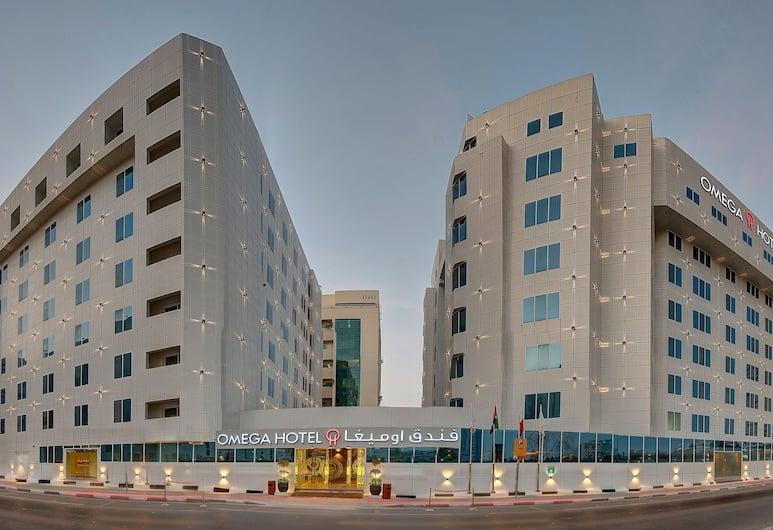 Omega Hotel, Dubai