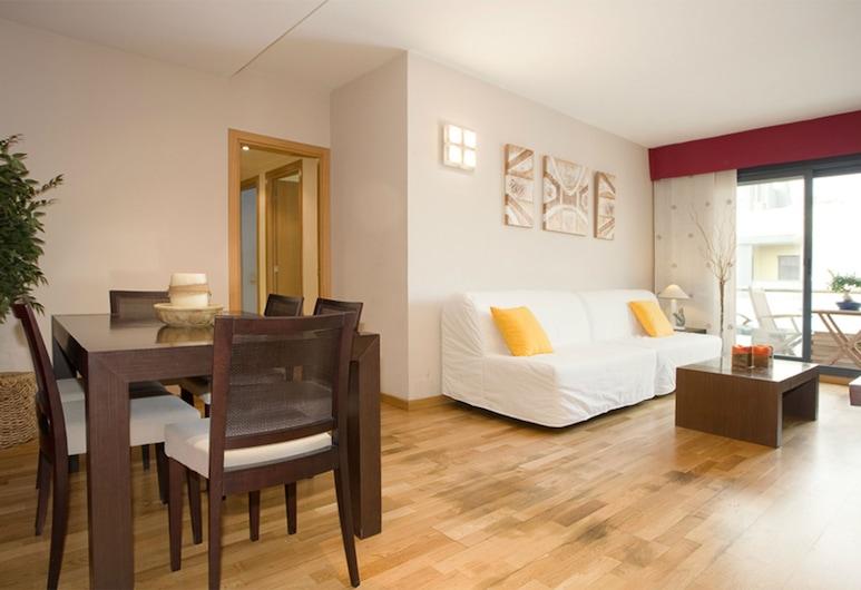 風味海灘公寓酒店, 巴塞隆拿