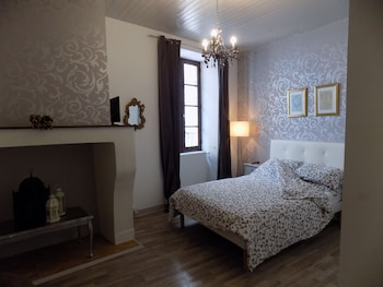 Picture of L'ancienne Forge Boutique Holiday Rental in Confolens