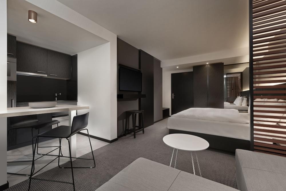 Adina Apartment Hotel Leipzig, Leipzig