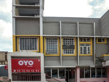 Picture of OYO Rooms 057 Ettines Road Ooty in Ooty
