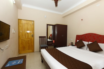 Picture of OYO Rooms 053 Near Kosapalaym in Pondicherry