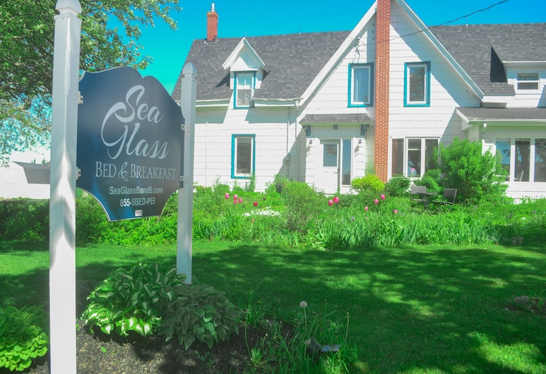 Sea Glass Bed and Breakfast, Summerside