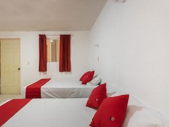 Fotografia do Hotel Los Cedros Campeche em Campeche