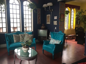 Picture of Casa Atenas - Adults Only in Guadalajara